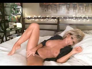 hawt older web camera sex-toy her anal opening