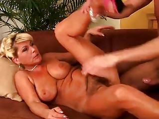 sexually excited aged berna likes to fuck