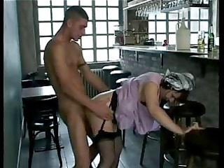 the old cleaning crew cleans each dick pt. 1
