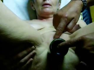 very sexy granny agonorgasmos