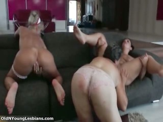 naughty lascivious older doxy part4