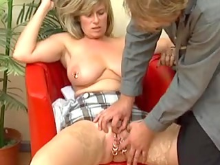 pierced german mother id like to fuck with lots