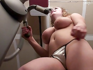 large breast casting