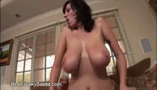 erotic dark brown mother i riding hard