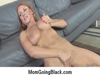 watching-my-mom-go-black95
