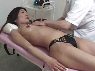 young wife massage agonorgasmos part 6
