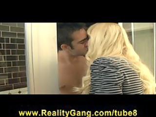 concupiscent blond mother i alana evans bonks her