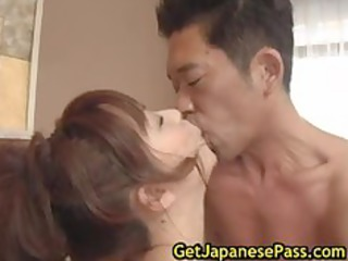 teen lori shiina blindfolded and fucked part0