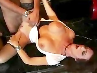 deauxma taken for a hard ride