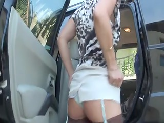 sexy mother id like to fuck in stockings