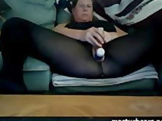 loud orgasms canadian mommy rachel