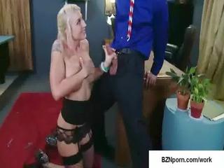 05-big tits at work