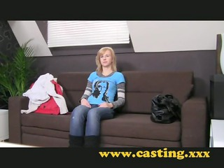 casting - odd but seriously sexy