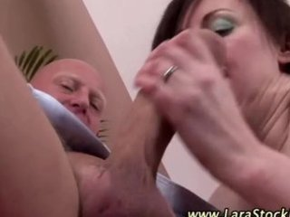 hungry aged nylons bitch