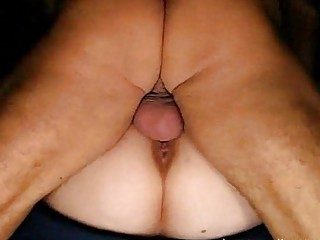 older pair creampie