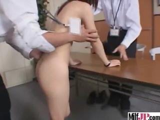 horny oriental milf receive sexy sex act video-116
