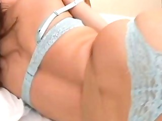 hot asian mother i t live without anal sex