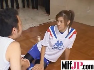 japanese milfs love to be drilled hard on tape
