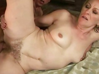 superlatively good of granny sex