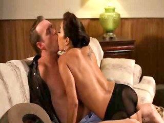 charming mother i francesca le getting fucked