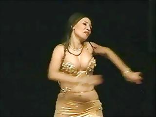 dina dancer egyptian arabic 1