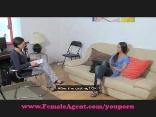 femaleagent. a smack of russian federation