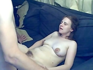 mature wife bonks sucks and swallows !