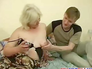 drunk mother i seduced by young man