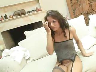 sexy phatass mother i jade davin anal wench