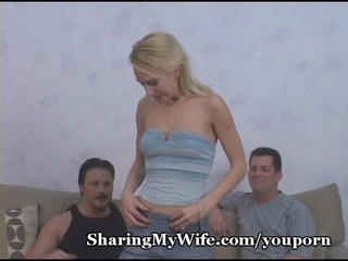 miniature wifey bangs ally