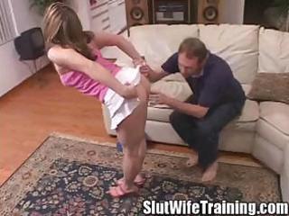 tiffany slut wife last exam