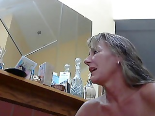 hot lady and her hot feet 10