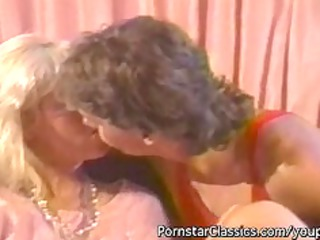 classic porn star fucking with bunny bleu