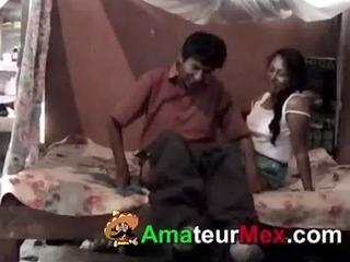 mexican farmers couple