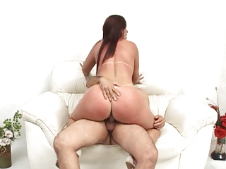 large booty brazilian mature
