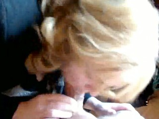 blond mother i blow job and fuck