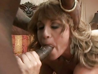 spruce golden-haired mother i brutally fucked by