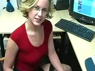 hot dilettante wife blowjob